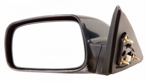 2007 -  2011 Toyota Camry Side View Mirror Assembly / Cover / Glass Replacement - Left (Driver) Side