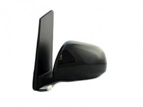 2011 -  2012 Toyota Sienna Side View / Door Mirror Assembly / Cover / Glass Replacement - Left (Driver) Side
