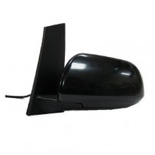 2013 -  2014 Toyota Sienna Side View Mirror - Left (Driver) Side