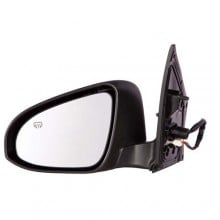 Genuine Toyota 87940-02F50-B0 Rear View Mirror Assembly