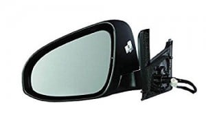 Genuine Toyota 87940-0D540 Rear View Mirror Assembly