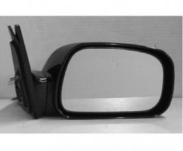 2002 2006 toyota camry side view mirror left driver 2005 2004 2003 le go parts. Black Bedroom Furniture Sets. Home Design Ideas