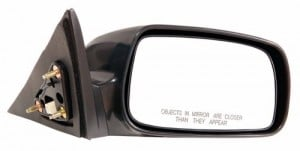 2007 -  2011 Toyota Camry Side View Mirror Assembly / Cover / Glass Replacement - Right (Passenger) Side