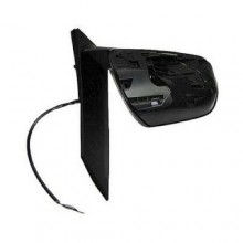 2011 -  2012 Toyota Sienna Side View Mirror - Right (Passenger) Side