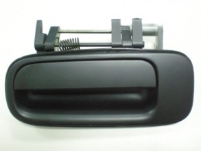 New Outer Door Handle Rear Left For 1992-1996 Camry White 69240-33010,TO1520106