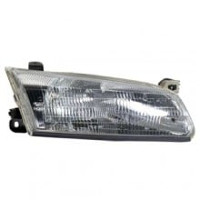1997 -  1999 Toyota Camry Front Headlight Assembly Replacement Housing / Lens / Cover - Right (Passenger) Side