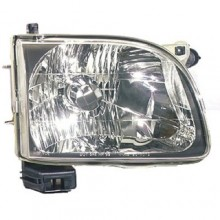 2001 - 2004 Toyota Tacoma Front Headlight Assembly Replacement Housing / Lens / Cover - Right (Passenger) Side