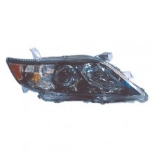 2010 -  2011 Toyota Camry Front Headlight Assembly Replacement Housing / Lens / Cover - Right (Passenger) Side - (SE)