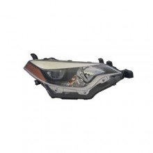 2014 -  2016 Toyota Corolla Front Headlight Assembly Replacement Housing / Lens / Cover - Right (Passenger) Side