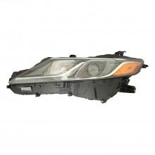 2019 - 2020 Toyota Camry Headlight Assembly - Right (Passenger)