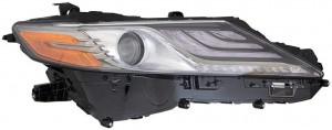 2019 - 2019 Toyota Camry Headlight Assembly - Right (Passenger)