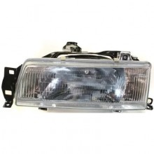 1988 - 1992 Toyota Corolla Headlight Assembly - Left (Driver)