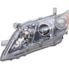 2007 -  2009 Toyota Camry Headlight Assembly Replacement - Left (Driver) Side - (Sedan; Gas Hybrid)
