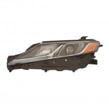 2018 - 2018 Toyota Camry Headlight Assembly - Right (Passenger)