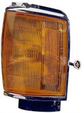 1987 -  1989 Toyota 4Runner Parking Light Assembly Replacement / Lens Cover - Right (Passenger) Side