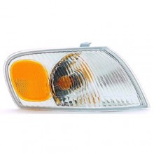 1998 -  2000 Toyota Corolla Parking Light Assembly Replacement / Lens Cover - Right (Passenger) Side