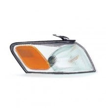 New Front Right Passenger Side Signal Light Assembly Light For 1997-1999 Toyota Camry TO2531126C 81510AA010 Capa