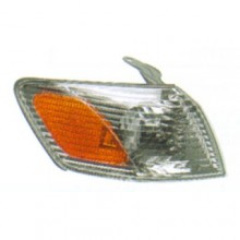 2000 - 2001 Toyota Camry Turn Signal Light Assembly Replacement / Lens Cover - Front Right (Passenger) Side