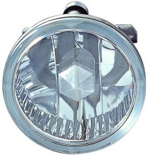 2000 - 2009 Toyota Prius Fog Light Assembly Replacement Housing / Lens / Cover - Left (Driver) Side