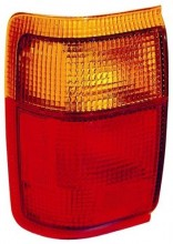 1990 -  1992 Toyota 4Runner Rear Tail Light Assembly Replacement / Lens / Cover - Left (Driver) Side