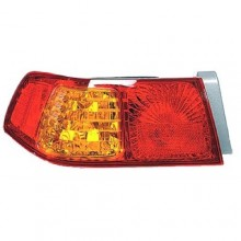 2000 -  2001 Toyota Camry Rear Tail Light Assembly Replacement / Lens / Cover - Left (Driver) Side