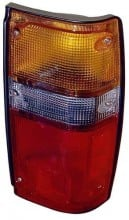 1984 -  1989 Toyota 4Runner Rear Tail Light Assembly Replacement / Lens / Cover - Right (Passenger) Side