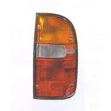 1995 -  2000 Toyota Tacoma Rear Tail Light Assembly Replacement / Lens / Cover - Right (Passenger) Side