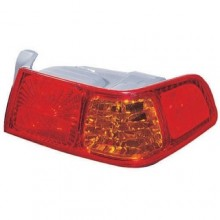 2000 -  2001 Toyota Camry Rear Tail Light Assembly Replacement / Lens / Cover - Right (Passenger) Side