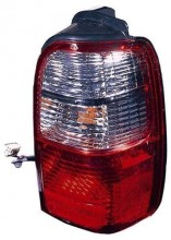2001 -  2002 Toyota 4Runner Rear Tail Light Assembly Replacement / Lens / Cover - Right (Passenger) Side
