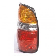 2001 -  2004 Toyota Tacoma Rear Tail Light Assembly Replacement / Lens / Cover - Right (Passenger) Side