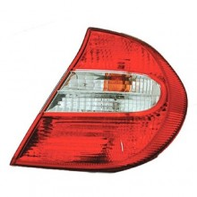 2002 -  2004 Toyota Camry Rear Tail Light Assembly Replacement / Lens / Cover - Right (Passenger) Side