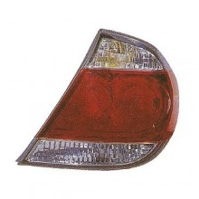 2005 - 2006 Toyota Camry Rear Tail Light Assembly Replacement / Lens / Cover - Right (Passenger) Side - (LE + XLE)