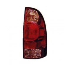 2005 - 2015 Toyota Tacoma Rear Tail Light Assembly Replacement / Lens / Cover - Right (Passenger) Side