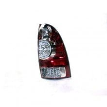 2009 -  2015 Toyota Tacoma Rear Tail Light Assembly Replacement / Lens / Cover - Right (Passenger) Side