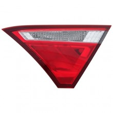 2015 - 2017 Toyota Camry Rear Tail Light Assembly Replacement / Lens / Cover - Right (Passenger) Side Inner - (Gas Hybrid)