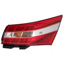 NEW TAIL LAMP ASSEMBLY FITS 2013-2015 TOYOTA AVALON OUTER REAR RIGHT TO2805117