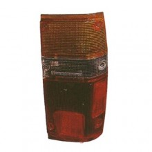 1984 - 1989 Toyota 4Runner Tail Light Lens - Left (Driver) Side Replacement
