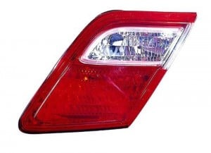 2007 -  2009 Toyota Camry Tail Light Housing (NSF Certified) - Right (Passenger) Side Replacement