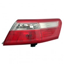2007 -  2009 Toyota Camry Rear Tail Light Assembly Replacement Housing / Lens / Cover - Right (Passenger) Side