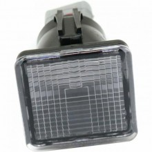2014 - 2018 Toyota Tundra License Light Assembly - Left or Right (Driver or Passenger)