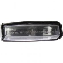 2002 - 2011 Toyota Camry License Light Assembly - Left or Right (Driver or Passenger)