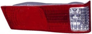 2000 - 2001 Toyota Camry Back Up Light (CAPA Certified) - Left (Driver) Side Replacement