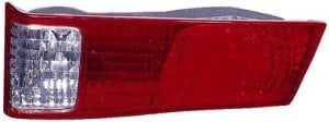 2000 -  2001 Toyota Camry Back Up Light (CAPA Certified) - Right (Passenger) Side Replacement
