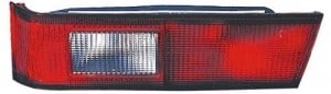 1997 -  1999 Toyota Camry Back Up Light (CAPA Certified) - Right (Passenger) Side Replacement