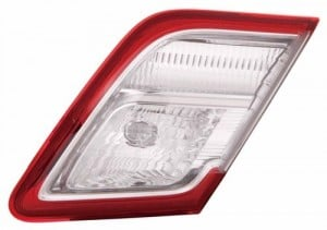 2010 -  2011 Toyota Camry Back Up Light Assembly - Rear Right (Passenger) Side - (Gas Hybrid) Replacement