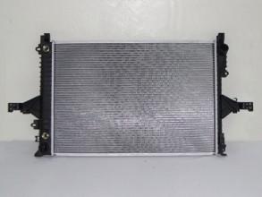 2005 volvo v70 radiator replacement