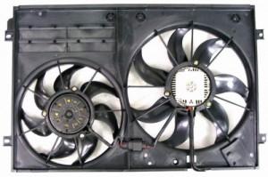 2006 jetta tdi cooling fan