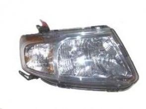 2008-2011 Mazda Tribute Hybrid Headlight Assembly - Right (Passenger)