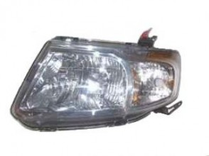 2008-2011 Mazda Tribute Hybrid Headlight Assembly - Left (Driver)
