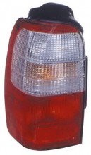 1997 -  2000 Toyota 4Runner Rear Tail Light Assembly Replacement / Lens / Cover - Left (Driver) Side